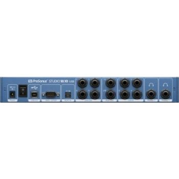 PreSonus 18x8 USB 2.0 Audio Interface | Studio1810