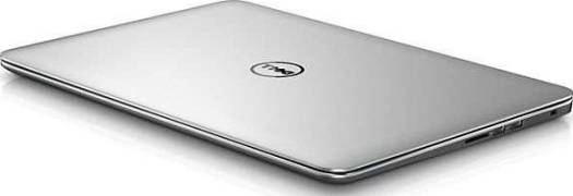 "Dell XPS 15-1064 Silver (Intel Core i7-7700HQ  2.8 GHz, 32GB RAM ,1TB SSD, 15.6"" TOUCH QHD+Wireless, 4GB GTX1050, Bluetooth, Camera, Windows 10) 
