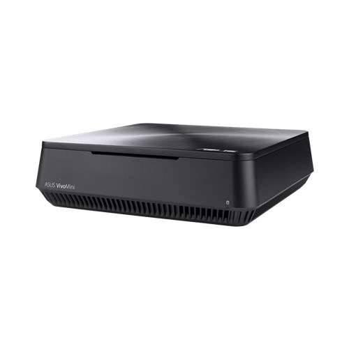 ASUS VivoMini VM65-G116Z - Windows 10, i3-7100U, 4 GB, 128 SSD - Iron Gray | VM65-G116Z