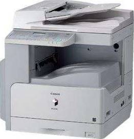 driver photocopieur canon imagerunner 2520