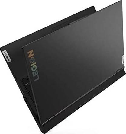 "Lenovo LEGION 5 15IMH05H Gaming Laptop Core™ i7-10750H 2.6GHz 512GB SSD 16GB 15.6"" (1920x1080) 240Hz BT WIN10 Webcam NVIDIA® RTX 2060 6144MB Backlit Keyboard - Phanton Black | 81Y600DCUS"