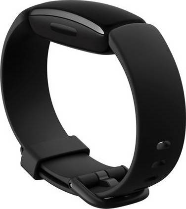 Fitbit Inspire 2 Fitness Wristband with Heart Rate Tracker - Black/Black   FB418BKBK