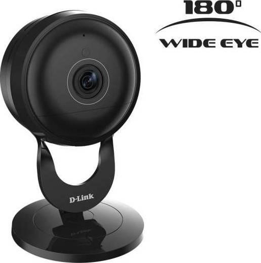 D-link Full HD Ultra Wide View (180-Degree) Wi-Fi Camera | DL-DCS2630L