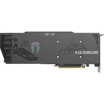 Zotac Gaming GeForce RTX 3070 Ti Trinity OC 8GB GDDR6X Graphics Card, 256-bit, 1800 MHz, PCI Express4.0 16x, 3 x DisplayPort   ZT-A30710J-10P