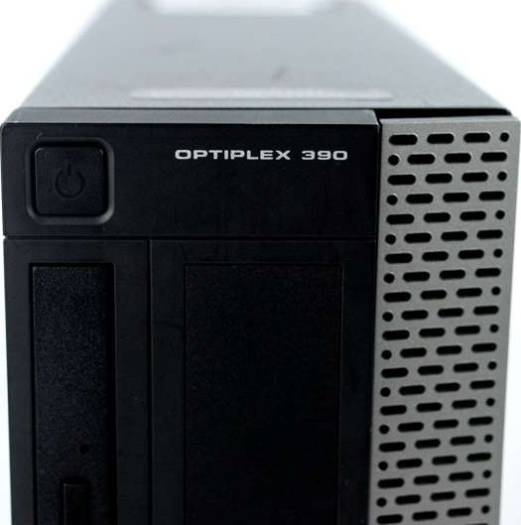 Dell Optiplex 390 SFF Inte Core i5-2400 3.1Ghz, 4GB, 500Gb,  Windows 7 Pro ( Used )