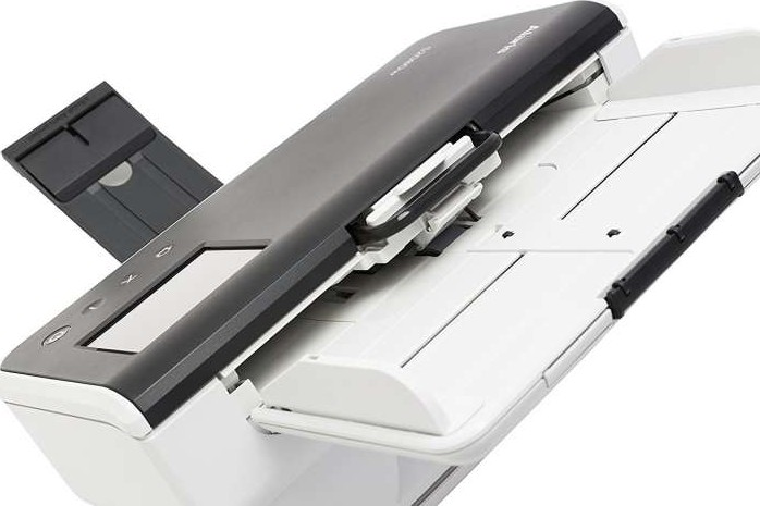 Kodak Alaris S2080W ADF Scanner 80ppm 160ipm, 600 dpi, Up to 8000 pages per  day, Dual RGB LED S2