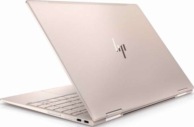 Hp Spectre X360 13t Convertible Laptop Intel Core I7