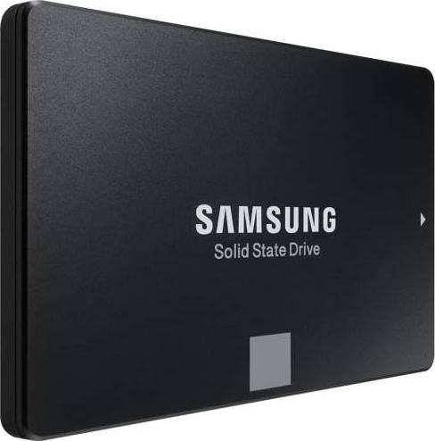 Samsung 500GB 860 EVO 2.5 Inch SATA III Internal Solid State Drive SSD | MZ-76E500BW