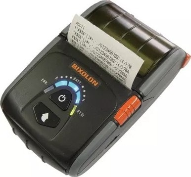 BIXOLON 2 Thermal Printer, Bluetooth, paper size 80x80mm, USB 2 0, iOS  Supported SPP R200III