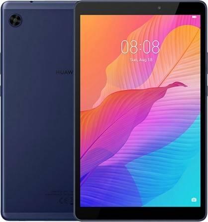 Huawei Matepad T8 8 Inch, 2GB RAM, 32GB, Wi-Fi - Deepsea Blue