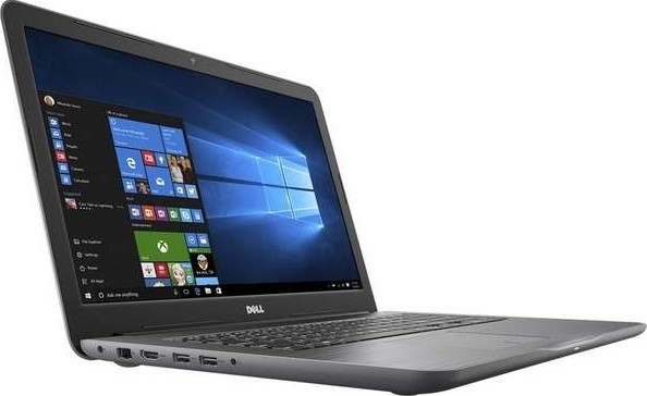 f3faa2b82 Dell inspiron 5567-i7 DOS Black Grey (Intel Core i7-7500U 2.7GHZ ...