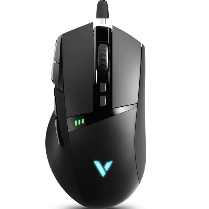 rapoo vt350 vpro gaming mouse wired wireless black 18179 buy best price in uae dubai abu. Black Bedroom Furniture Sets. Home Design Ideas