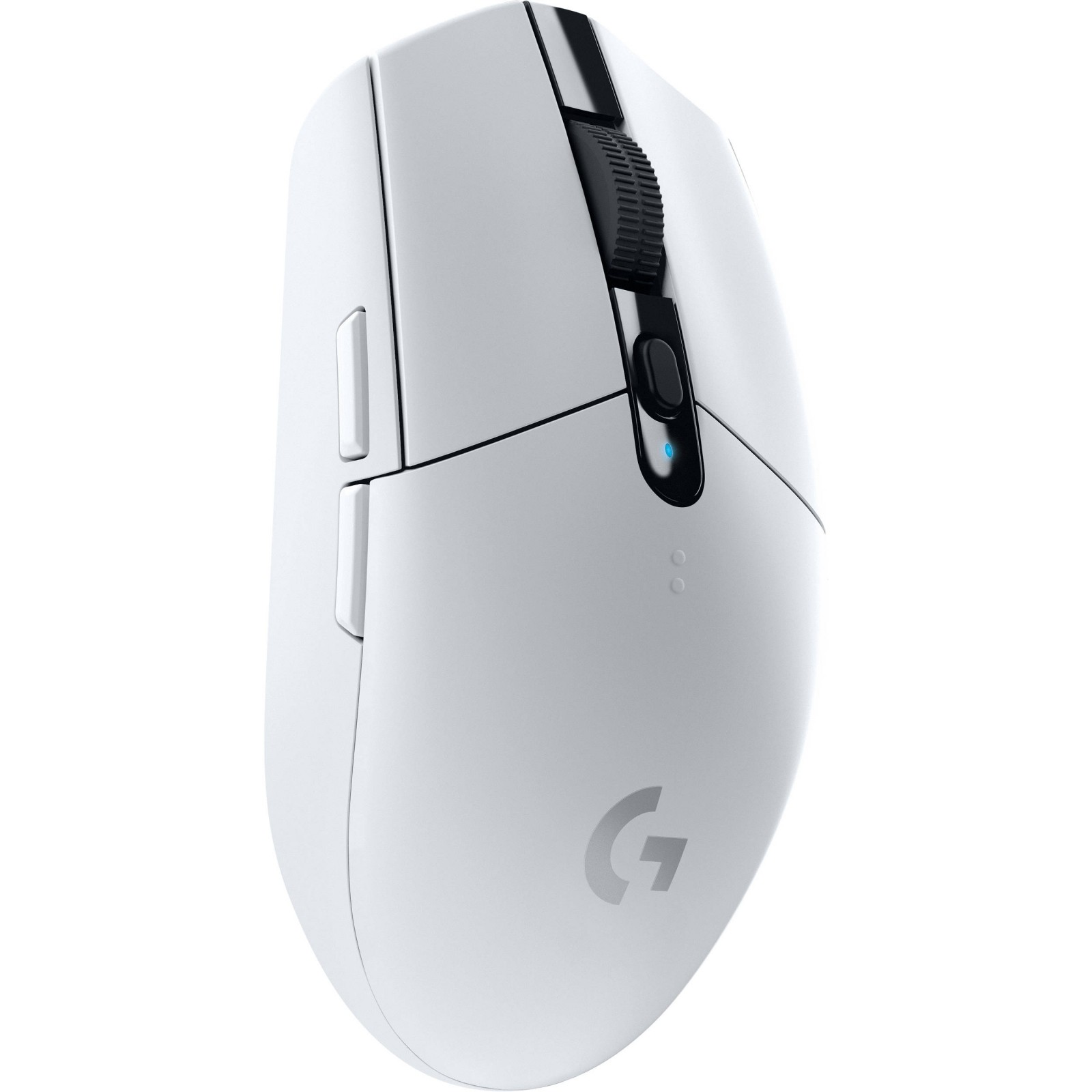425beeafeeb Logitech G305 LightSpeed Wireless Gaming Mouse White | 910-005292 ...