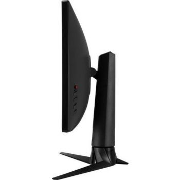 "Asus ROG Strix XG27UQR 27"" LCD Gaming Monitor, 4K Ultra HD 3840 x 2160 IPS, 1ms, 144Hz, G-SYNC Compatible, DisplayHDR 400, Black | XG27UQR"