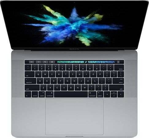 Apple MacBook Pro 15-Inch with Touch Bar and Touch ID (2.9GHz i7 7th Gen, 16GB, 512GB SSD, 4GB Graphics, Space Gray, English KB with Four Thunderbolt 3 ports ) | MPTT2