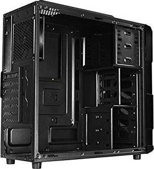 Raidmax Vortex V4 SERIES ATX Computer Case (Blue) | 404WU