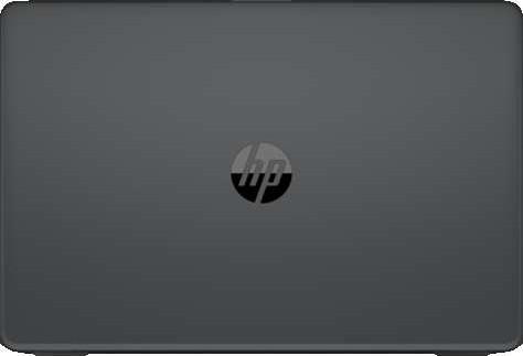 HP 250 G6 1WY08EA Laptop Intel Core i3 6006U, 15 6 Inch WXGA, 500GB, 4GB  RAM, DOS Black 1WY