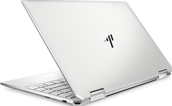 Hp Spectre X360 10th Gen Intel Core I7 1065g7 Mobile Processor 1 3ghz Up