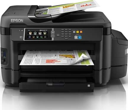 Epson L1455 A3 Wi Fi Duplex All in One Ink Tank Printer L1455