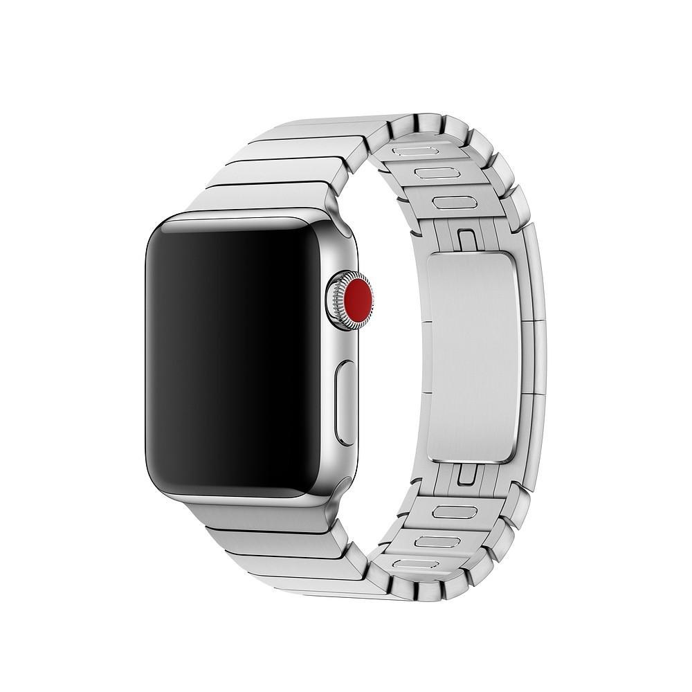 Apple Watch 38mm Link Stainless Steel Bracelet MJ5G2