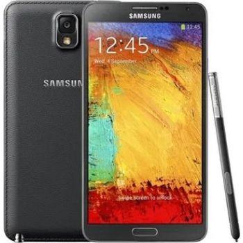 Renewed - Samsung Galaxy Note 3 Single SIM Mobile Phone, 3 GB RAM, 32GB Storage - Black   17315