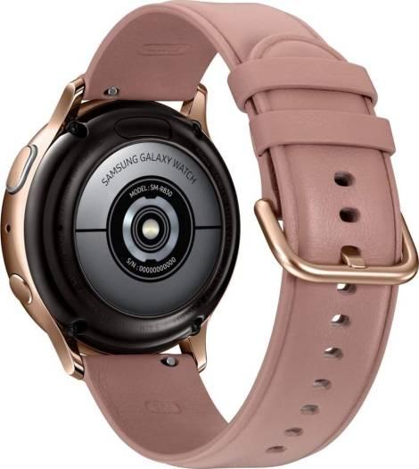 Samsung Galaxy Active 2 R830 (40MM) Watch - Gold