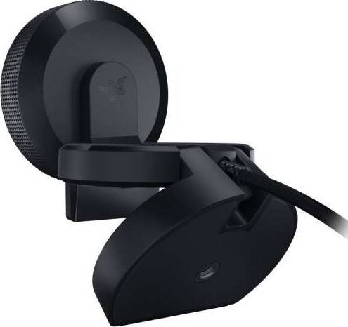 Razer Kiyo Broadcasting and Streaming Camera with Ring Light Illumination | RZ19-02320100-R3M1