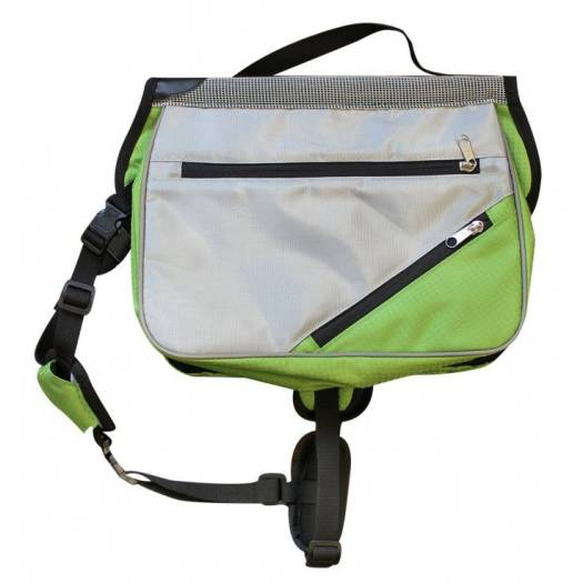 Adventure Backpack - Large - Green