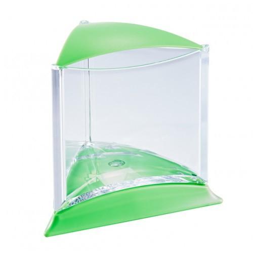 Wen Lon Stylish Display Triangle Tank Led Green Buy Best Price In Saudi Arabia Riyadh Jeddah Medina Dammam Mecca