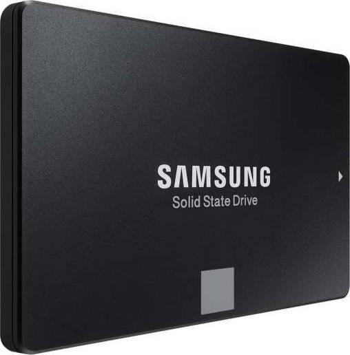 Samsung 860 EVO 2TB 2.5 Inch SATA III Internal Solid State Drive SSD | MZ-76E2T0BW