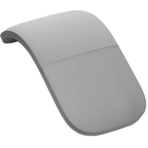 Microsoft Surface Arc Bluetooth Mouse - Light Gray | CZV-00008 / FHD-000008