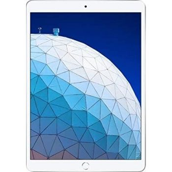 """Apple iPad Air 2019 (3rd Generation) 10.5"""", 64GB, Wi-Fi, 4G LTE, With FaceTime - Silver 