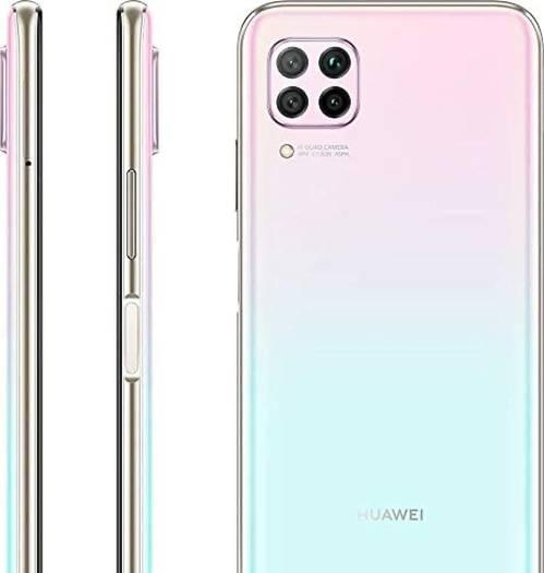 HUAWEI Nova 7i Smartphone, 8 GB RAM, 128 GB ROM, Sakura Pink | Jenny-L21B