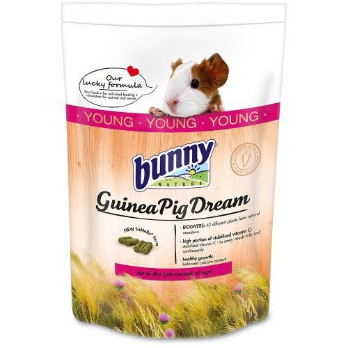 GuineaPigDream Young 1.5 kg