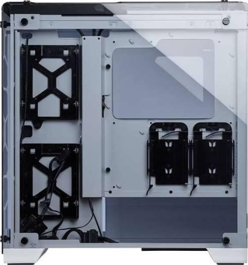 Corsair Crystal 570X RGB Tempered Glass, Premium ATX Mid Tower Case (White) | CC-9011110-WW