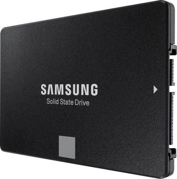 Samsung 250GB 860 EVO 2 5 Inch SATA III Internal Solid State Drive SSD MZ  76E250BW