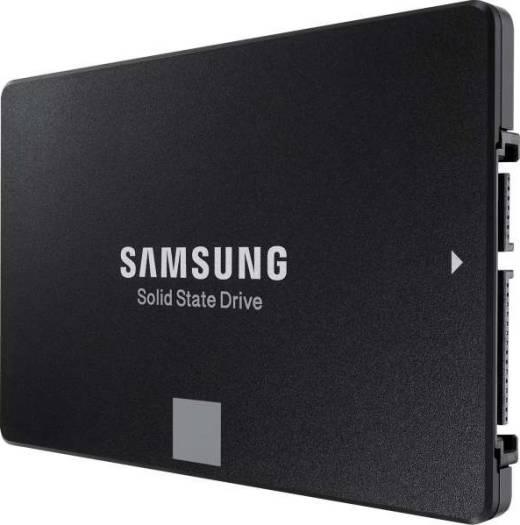 Samsung 250GB 860 EVO 2.5 Inch SATA III Internal Solid State Drive SSD | MZ-76E250BW
