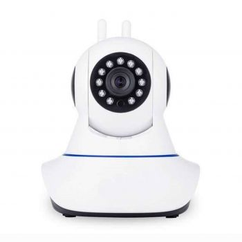 Premax IP DOME 2MP 360 (Baby Monitor Cam) 4G SIM Card Enable Camera   PM-KC4G