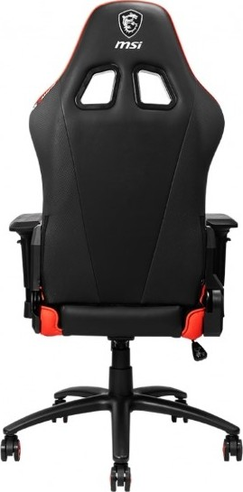 Peachy Msi Gaming Chair Mag Ch120 Pvc Leather Steel Base 180 Reliable Backrest Class 4 Gas Lift Pisto Pdpeps Interior Chair Design Pdpepsorg