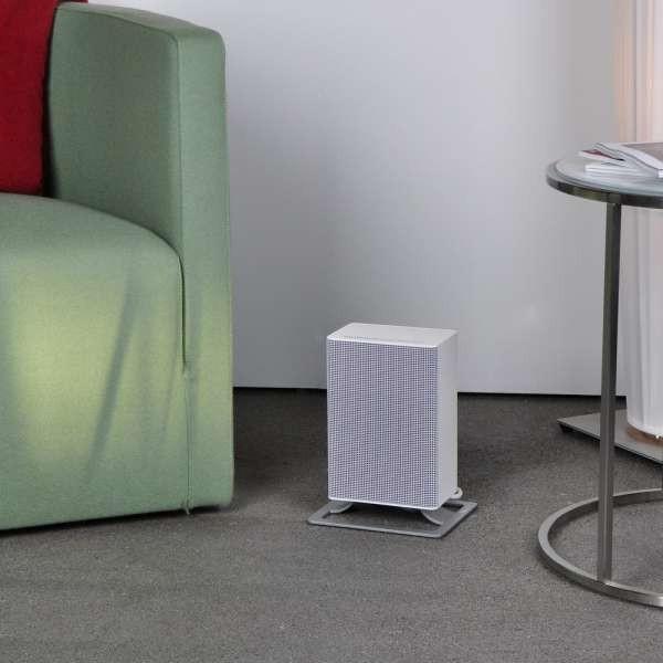 Stadler Form Anna Little Ceramic Fan Heater 700w To 1 200w