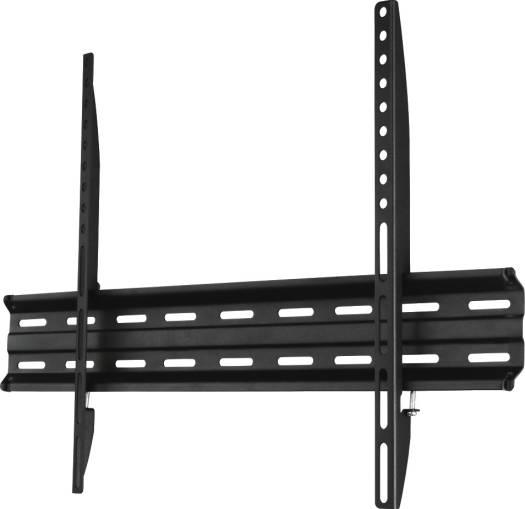 Hama Tv Wall Bracket , Fix, 1-st. 600 - Black    118107