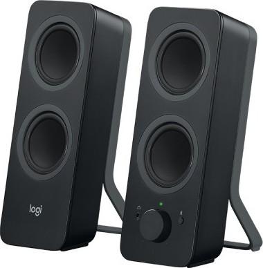 Logitech Z207 2 0 Stereo Computer Speakers With Bluetooth 980 001295 Buy Best Price In Kuwait Al Ahmadi Hawalli Al Farwaniyah