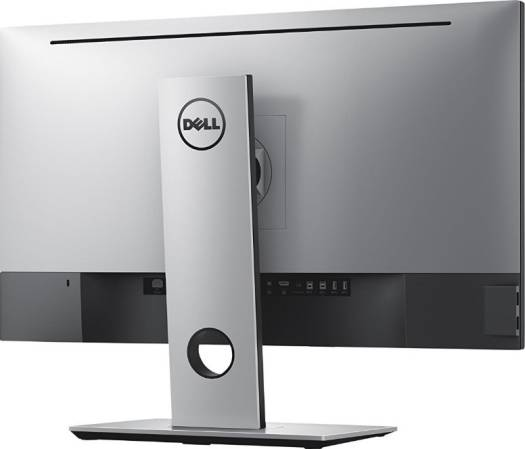 """Dell UP2716D 27"""" 6ms HDMI Widescreen LED Backlight LED Monitor IPS 300 cd/m2 1000 to 1 Black 