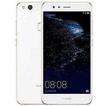 Renewed - Huawei P10 Lite Dual SIM Mobile Phone, 3 GB RAM, 32 GB - White