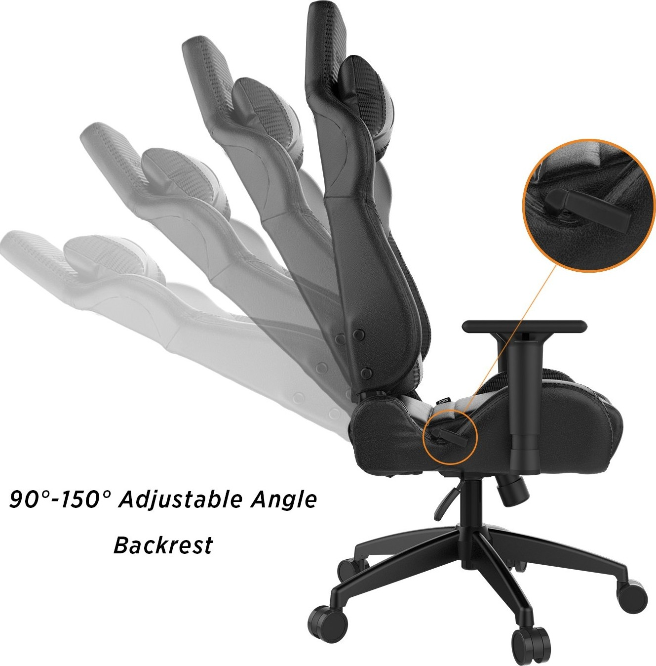 Remarkable Gamdias Achilles P1 Lmulti Color Rgb Gaming Chair High Back Headrest And Lumbar Black Black Achil Alphanode Cool Chair Designs And Ideas Alphanodeonline