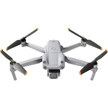 """DJI Air 2S Fly More Combo Drone, 20MP Stills or up to 5.4K Ultra HD Video, 3-Axis Gimbal with 22mm Lens & 1"""" CMOS 