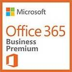 Microsoft Office 365 Business Premium 5 Users | KLQ-00391 (Online Key Only)