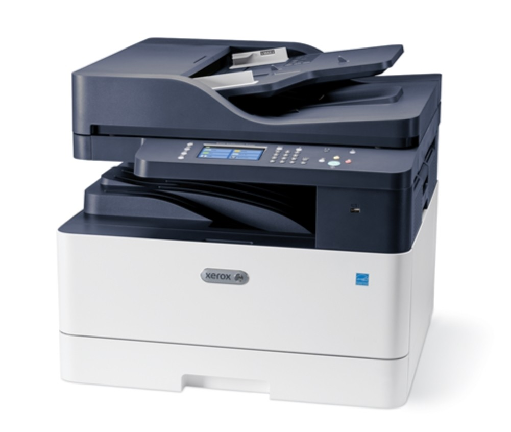 Xerox B1025 Black and White Multifunction Printer, Print, copy, colour scan  and FAX, A3, 25ppm, Up t