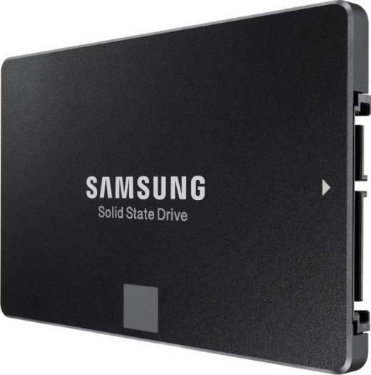 Samsung 500GB 850 EVO 2.5-Inch SATA III Internal SSD | MZ-75E500B/EU