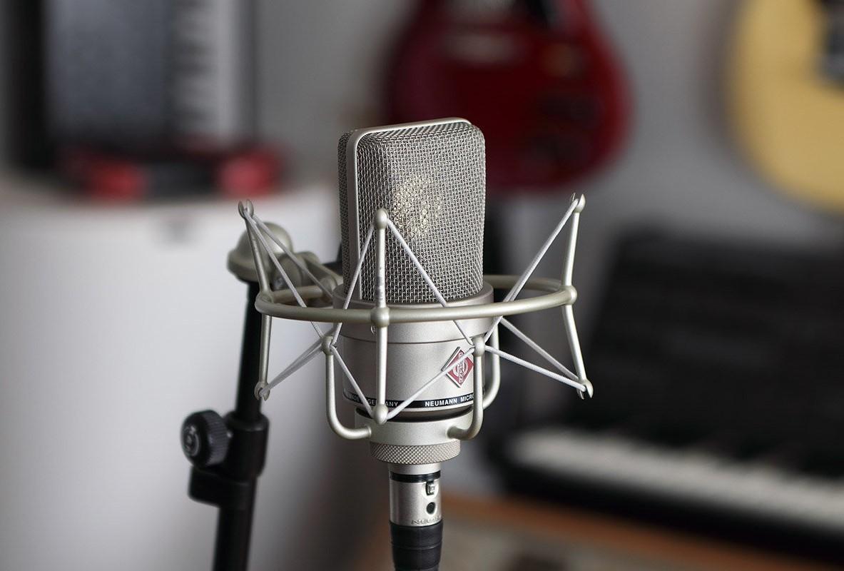 Audio Technica Mikrofon ATR 2500 USB